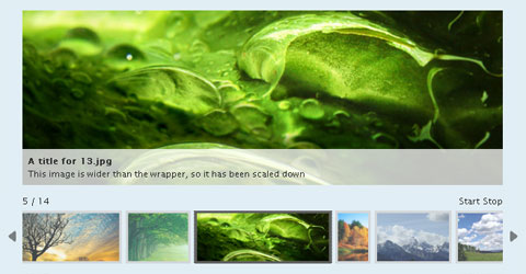 jquery-image-slider