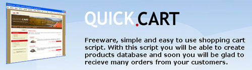 quickcart