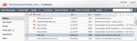 xmail-server-lite