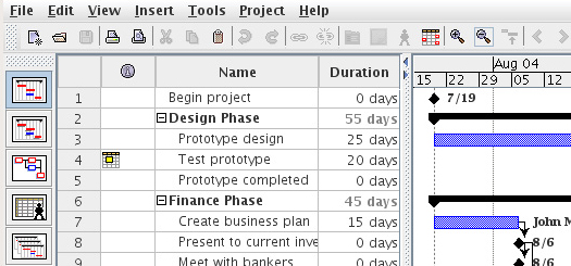 open-source-free-project-management-software-openproj